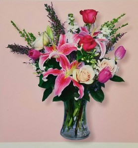 Mom's Timeless Treasure Exclusively at Mom & Pops in Ventura, CA | Mom And Pop Flower Shop