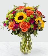 Mom's Vibrant Energy Only at Mom & Pops Flower Shop