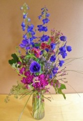 Amour  Romantic Flowers