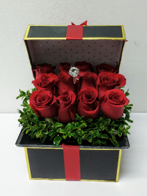 Mon Amour Valentine's Day
