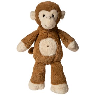 """Monkey Plush - 13"""" Mary Meyer Plush"""