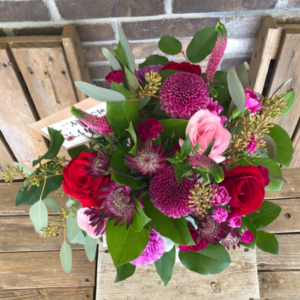 monthly FLOWER subscription   in Rogers, AR | A Twisted Bloom