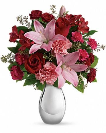 Moonlight Kiss Bouquet
