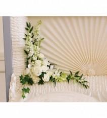 Moonlit Walk  Funeral Arrangement