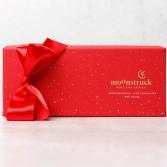 Moonstruck Chocolate 9-Piece Chocolate Truffle Col