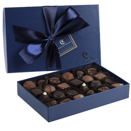 Classic Truffle Collection Moonstruck Chocolates