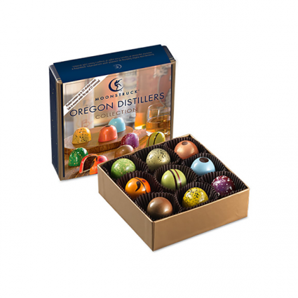 Distiller's Collection Moonstruck Chocolates