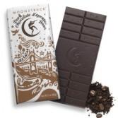 Moonstruck Dark Chocolate Espresso Bean Bar