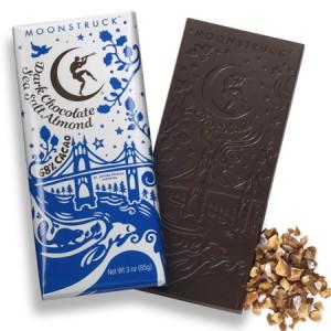 Moonstruck Dark Chocolate Sea Salt Almond