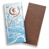 Moonstruck Milk Chocolate Bar