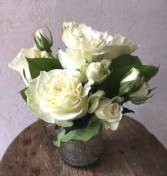 Moonstruck Rose Arrangement