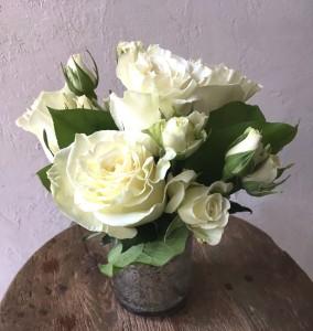 Moonstruck Rose Arrangement in Toronto, ON | BOTANY FLORAL STUDIO