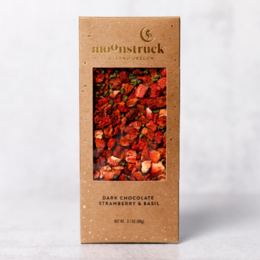 Add on item:Moonstruck Strawberry Basil Bar Candy/Chocolate