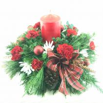 More Than 12 Days of Christmas Holiday Flowers