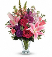 Morning Meadow Floral Bouquet