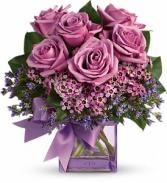 Morning Melody floral arrangement