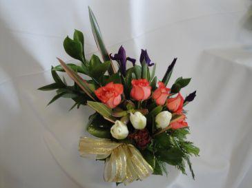 Morning Flight   -  Flowers, Flower Arrangement