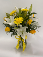Morning Star Floral arrangement