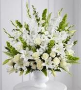 Morning Stars Funeral Flowers