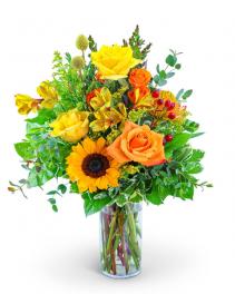 Morning Thyme Flower Arrangement