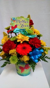 Mother Is Love Local Delivery Only