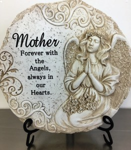 Mother Plaque  in Springfield, IL | FLOWERS BY MARY LOU INC