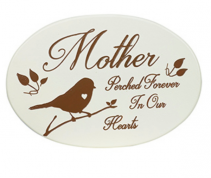 Mother Plaque