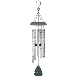 """Mother Wind Chime 30"""" Gift"""
