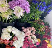 Mother's Day Arrangement Designers Choice