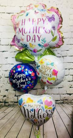Mothers Day Balloon Bouquet Balloons