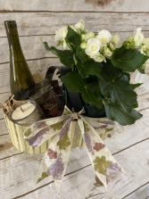 Mother's Day Basket  Plants and Gifts