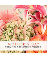 Mother's Day Bouquet Premium Designer's Choice