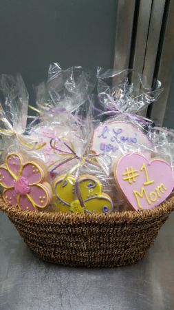 Mother's Day Cookies by Sweet Alainas  $3.50 $10.00