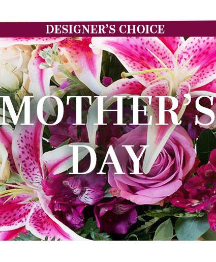 Mother's Day Custom Arrangement