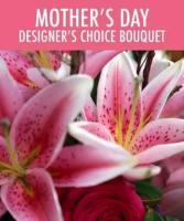 Bouquet for Mother's Day Designers Choice