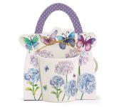 Mother's Day floral mug