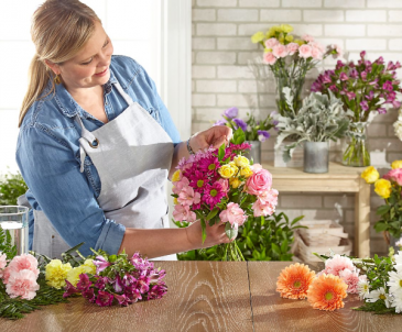 Mother's Day Florist Choice MD