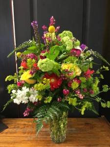 Very Special Local Mix  Mixed Arrangement in Zionsville, IN | ZIONSVILLE FLOWER COMPANY