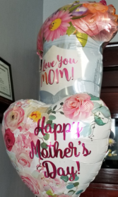 Mother's Day mylar