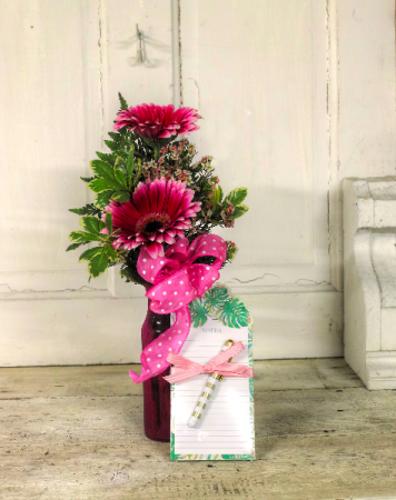 Mother's Day Notes Bouquet