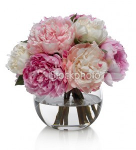 Mothers Day Peony Bouquet Fresh Peonies In Hermitage Tn In Full