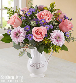 Mother's Day Perfection Floral Arrangement in Winston Salem, NC | RAE'S NORTH POINT FLORIST INC.