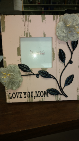 Mother's Day picture frame Picture Frame