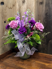 Mother's Day Special #1 Vase Arrangement