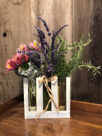 Mother's Day Special #4 Vase Arrangement