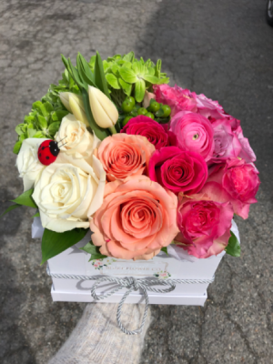 Mother's Day Special Assorted Flowers in Sparta, NJ | Bluet Flower Co.