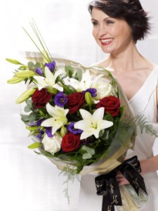Mother's day special bouquet **Limited offer** Free Mother's day balloon** in Vancouver, BC | ARIA FLORIST