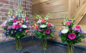Mother's Day Special  Providing No-Contact Delivery  in Oklahoma City, OK | FLORAL AND HARDY
