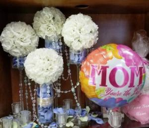 Designer's Choice Mothers' Day Special Vase Arrangement in Coral Springs, FL | Hearts & Flowers of Coral Springs