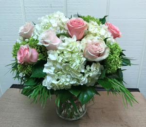 That Special Person Vase Arrangement in Fairfield, CT | Blossoms at Dailey's Flower Shop